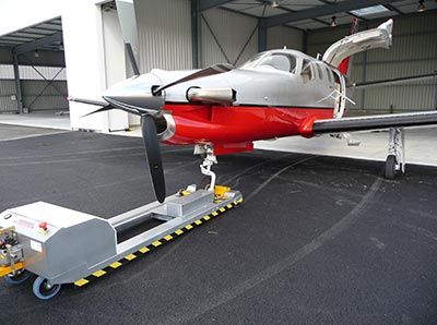 Chariot BDFA 109-R