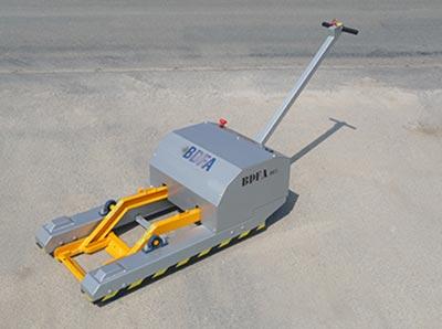 chariot BDFA-085