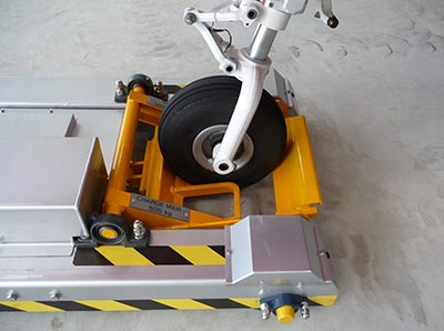 chariot BDFA-109